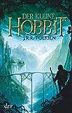 Der kleine Hobbit Großes Format (dtv Unterhaltung)