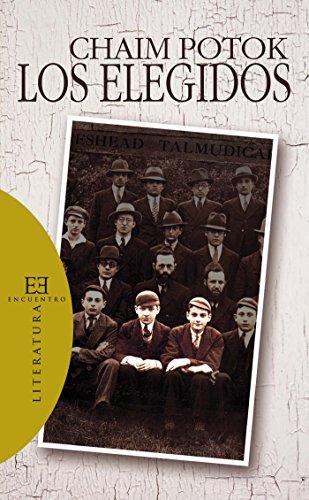 Los elegidos (Literatura nº 68) por Chaim Potok