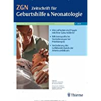 Zeitschrift für Geburtshilfe und Neonatologie [Jahresabo]