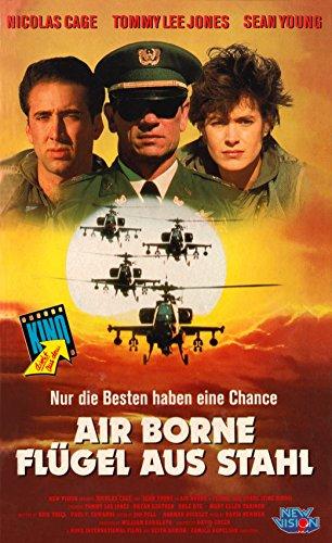 Bild von Air Borne - Flügel aus Stahl [VHS]