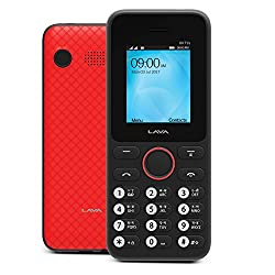Lava KKT 9s Black Red