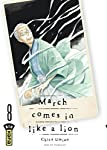 March comes in like a lion Edition simple Tome 8