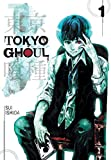 Tokyo Ghoul Volume 1
