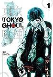 Tokyo Ghoul Volume 1