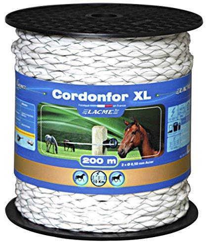 Cordonfor xl 200m bobine
