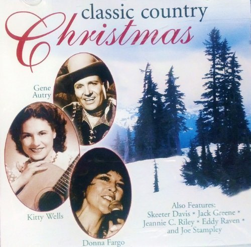 classic-country-christmas-by-gene-autry-2003-08-26