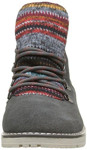 Skechers - Bobs Alpine - S'mores, Scarpe tecniche Donna Grigio (CCL)
