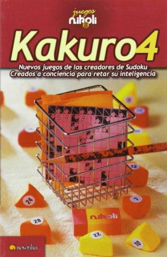 Kakuro 4