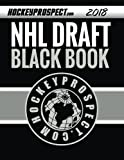 2018 NHL Draft Black Book