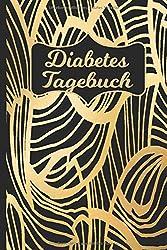 Diabetes Tagebuch: Blutzucker Insulin Tagebuch zum eintragen für 54 Wochen. Sehr übersichtlich gestaltet nach Uhrzeiten mit Medikamentenplan und Platz für Notizen.Für Diabetiker Typ 1 oder 2.