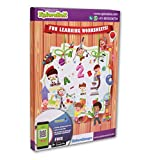 #10: Fun Learning Educational Worksheet for Ages 2-4