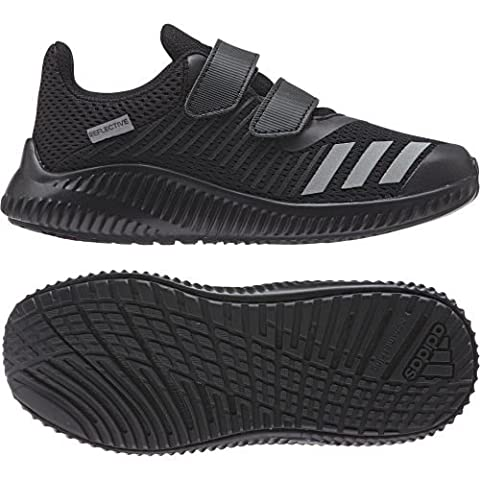 adidas Fortarun Cf K, Chaussures de Fitness Mixte Enfant, Multicolore