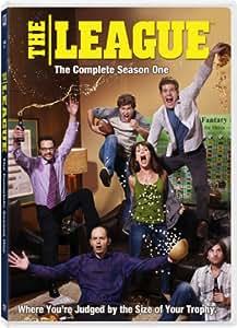The League: Season 1 [DVD]