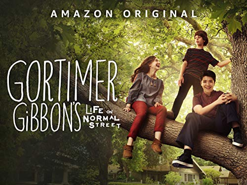 Gortimer Gibbon's Life on Normal Street - Season 2