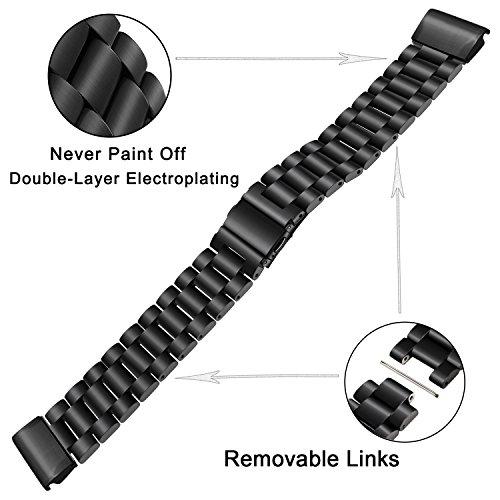 Zoom IMG-3 trumirr cinturino fenix 5x 26mm