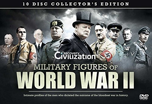 Military Figures Of Ww2 [Edizione: Regno Unito] [Edizione: Regno Unito]