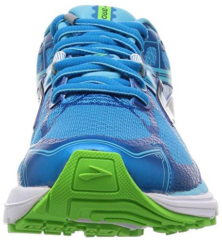 Brooks Damen Ravenna 7 Laufschuhe Blau (Blau)