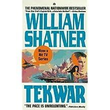 TekWar (Jake Cardigan) by William Shatner (1990-08-01)