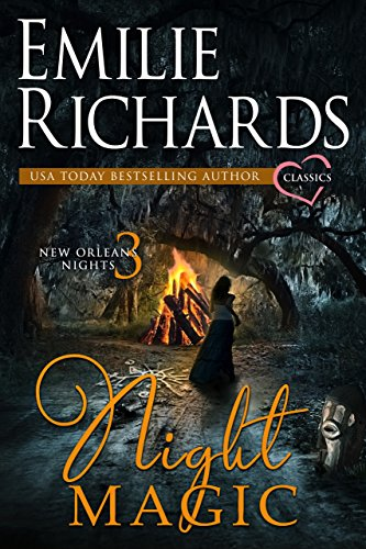 Night Magic (New Orleans Nights Book 3) (English Edition)