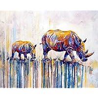 Suchergebnis Auf Amazonde Für Kühe Malen Nach Zahlen Kinder