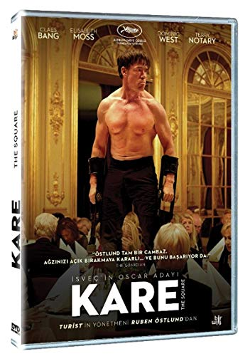 The Square - Kare (DVD)