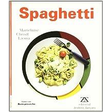 Spaghetti (Coleccion Buen Provecho)