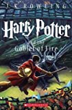 [ Harry Potter and the Goblet of Fire Rowling, J. K. ( Author ) ] { Paperback } 2013