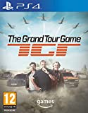 The Grand Tour Game - Standard Edition | Code Jeu PS4 - Compte français