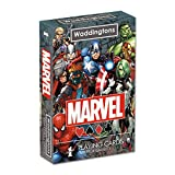 Univers Marvel Waddingtons N ° 1 Jeu de Cartes