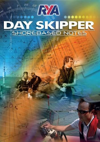 RYA Day Skipper Shorebased Notes