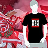 World of Football Bayern T-Shirt BYN MCN - XL