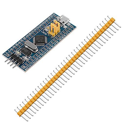 STM32F103C8T6 ARM STM32 Minimales Systementwicklungsplatinenmodul für Arduino -