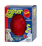 Hatchwell - Carob Easter Egg for Puppies