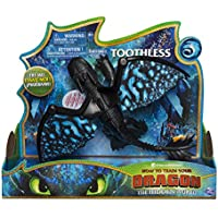 Dragons 6046847 Deluxe Toothless