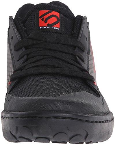 Five Ten - Chaussures Five Ten Freerider Grey/black 2016 noir rouge