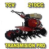 Motoazada profesional 7000 7 CV