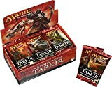 Wizards Of The Coast MTG-KTK-BD-DE - Khane von Tarkir Display - 36 Booster, Sammelkarten, Deutsch