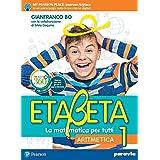 Etabeta. La matematica per tutti. Ediz. tematica. Per la Scuola media. Con e-book. Con espansione online (Vol. 1)