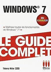Windows® 7 - Edition Couleur