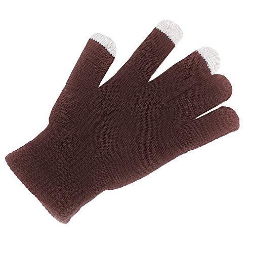 Schnelle Lieferung Warm Knit Finger Arm Wramers Damen Herbst Winter Gestrickte Halbe Finger Manschette Handschuhe Frauen Winter Lange Handschuhe Um 50 Prozent Reduziert Damen-accessoires