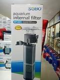 #7: Pettree Internal Power Filter - WP-4001-30W - F.Max 2000 L/H - SOBO - Submersible Power Filter - Aquarium Fish Tank