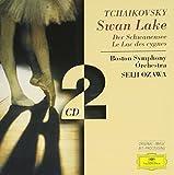 Tchaikovsky: Swan Lake Op.20