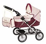 Silver Cross Dolls' Ranger Pram