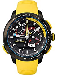 Timex Intelligent Quartz TW2P44500 Herren armbanduhr