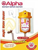 #3: Alpha instant water heater