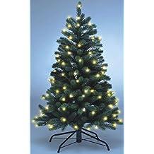 suchergebnis auf f r k nstlicher weihnachtsbaum mit beleuchtung. Black Bedroom Furniture Sets. Home Design Ideas