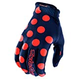 Troy Lee Designs Handschuhe Air Blau Gr. M