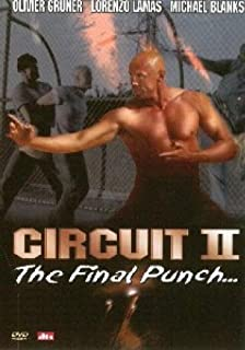 The Circuit 2: Final Punch
