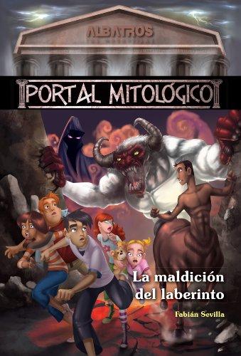 La maldición del laberinto por Fabián Sevilla