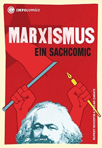 Marxismus: Ein Sachcomic (Infocomics)